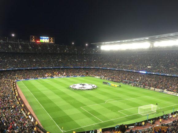 Lottning till Champions League