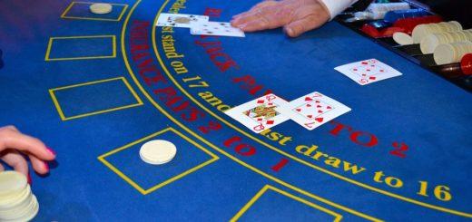 Black Jack online casino bonus