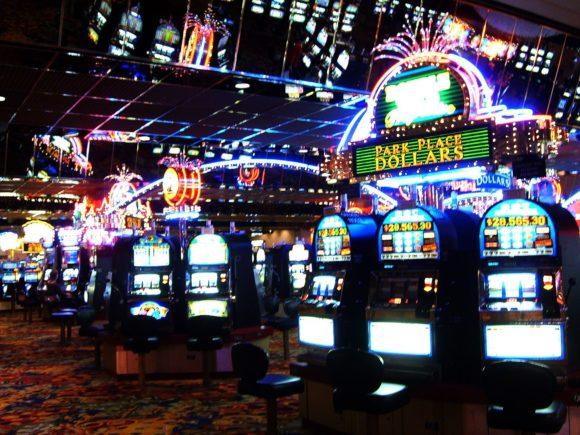Spela gratis Kasino på natet