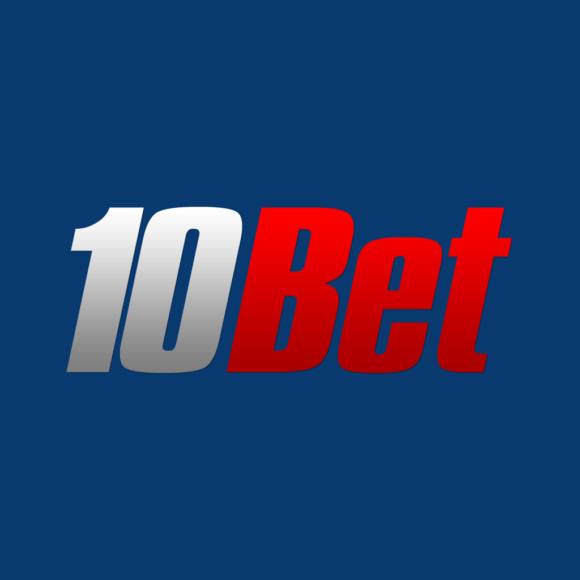 10Bet spelbolag med odds och bonusar