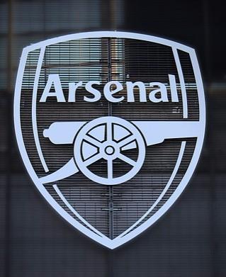Arsenal FC Premier League Engelsk fotboll