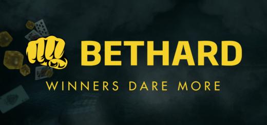 Bethard Spelbolag Oddsbonusar och Casino