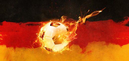 Fotbiolls VM 2006 Tyskland