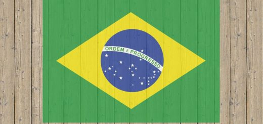 Fotbolls VM 2014 Brasilien
