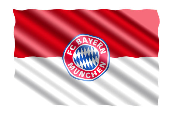 Fotbollsresor till Bayern Munchen