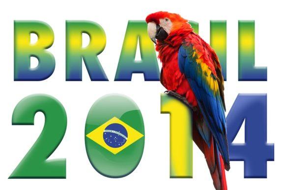 Fotbolls VM 2014 Brasilien Resultat