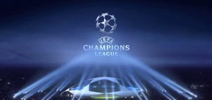 Skytteliga Champions League