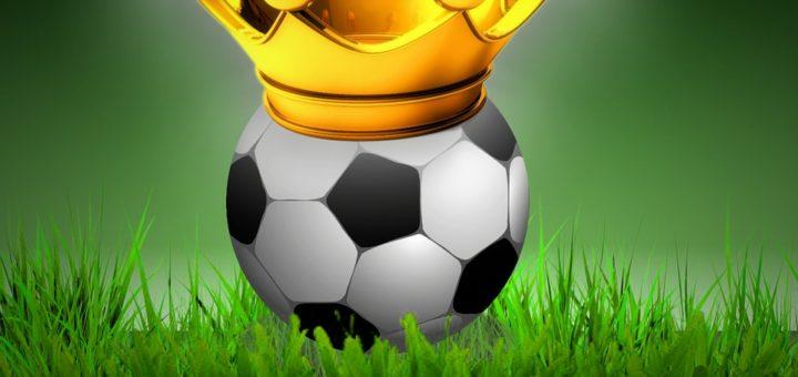 Skytteliga Fotbolls VM 2018 Ryssland