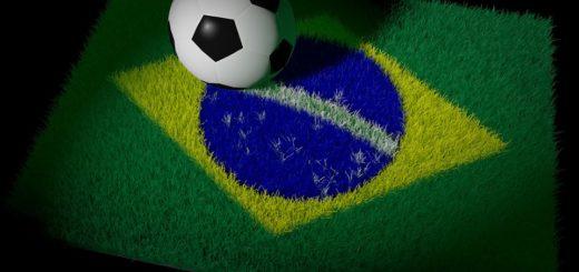 Flest guld Fotbolls VM genom tiderna