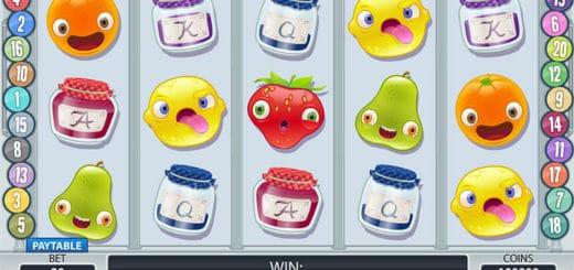 Fruit Case Videoslots Casinospel
