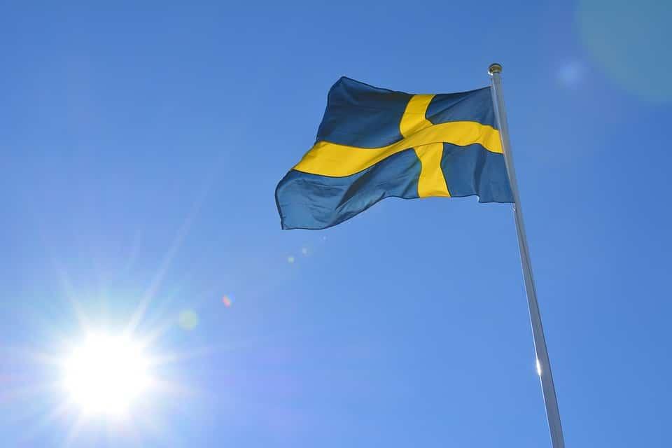 Svensk spellicens 2019
