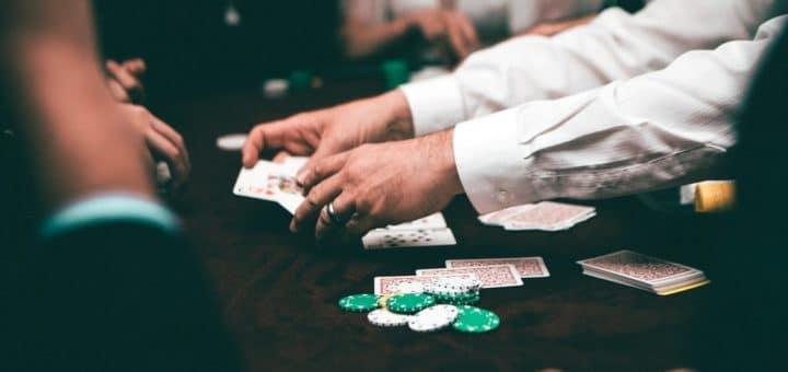 Betting och poker