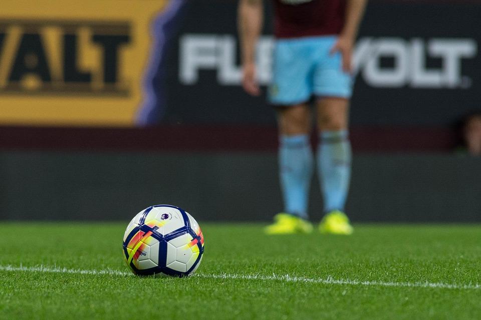 Omstart Premier League 2020