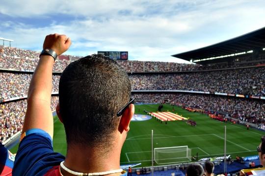 Spelschema La Liga 21-22