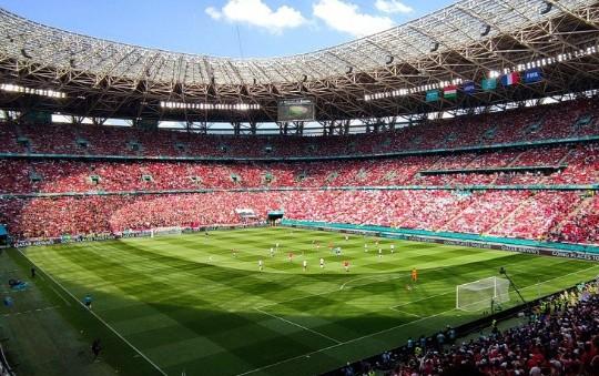 UEFA dromelva