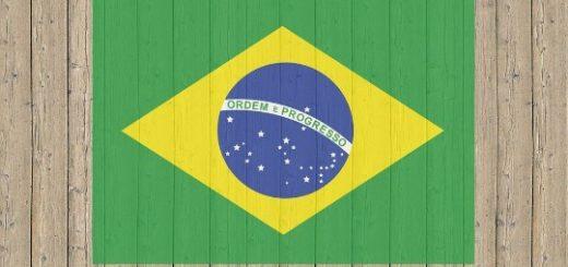 Brasilien Fotboll