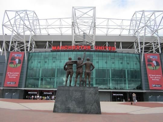 Manchester United Blogg