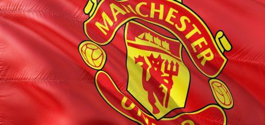 Manchester United Fotboll
